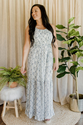 The Unforgettable Maxi Dress