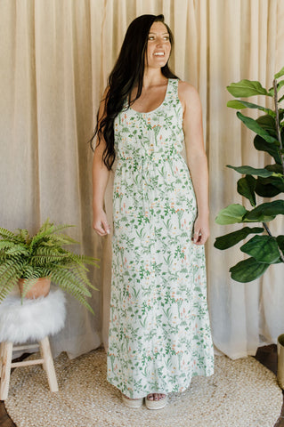 Island Breeze Dress