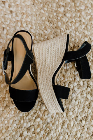 Only Remedy Heels
