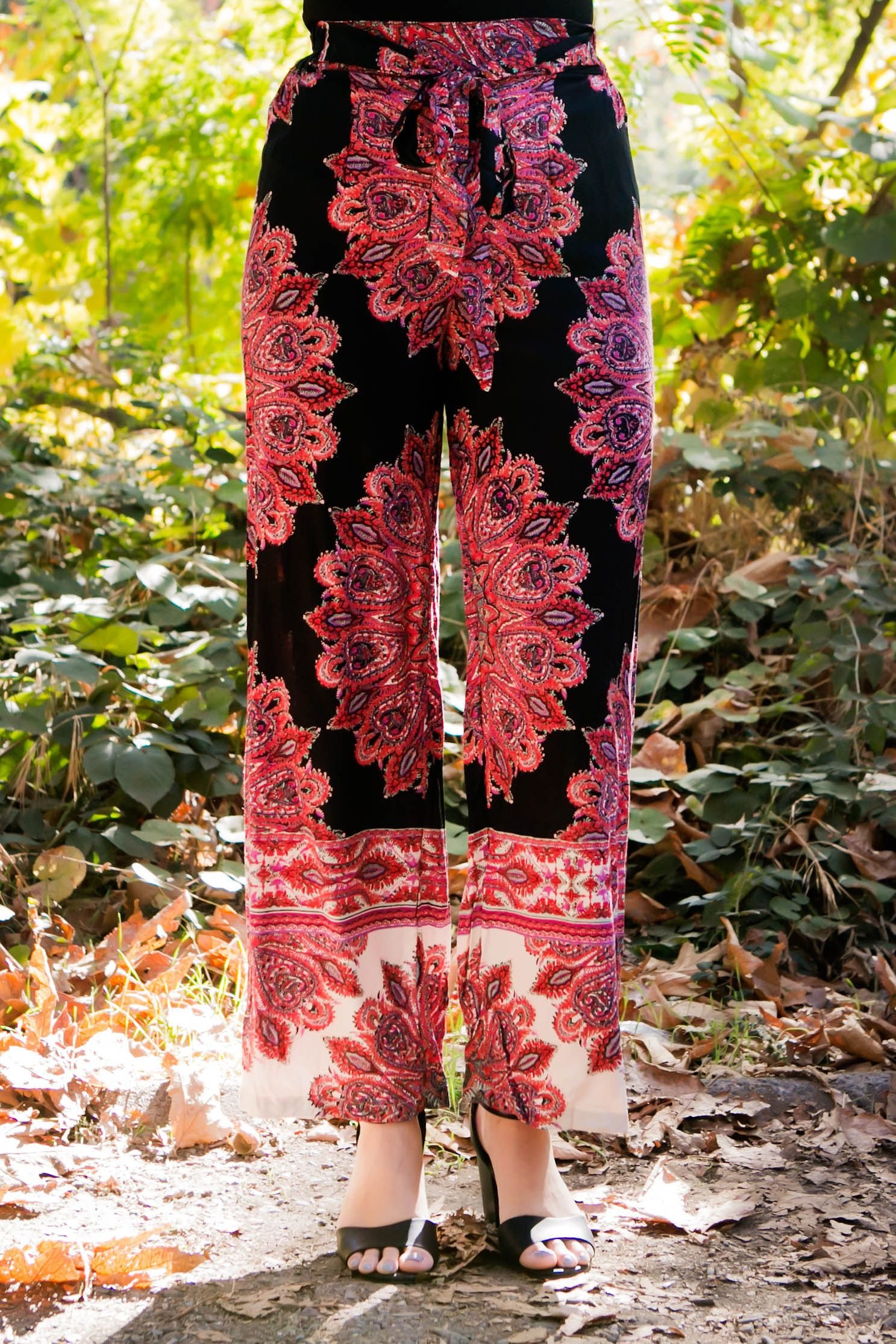 Color Me Kaleidoscope Pants