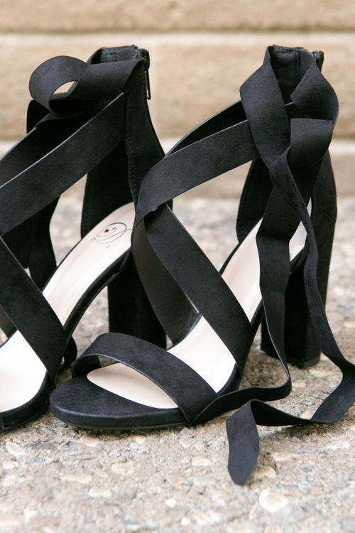 One Direction Dress Sandals