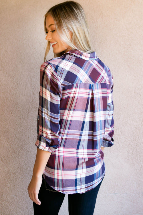 Cabin Side Flannel