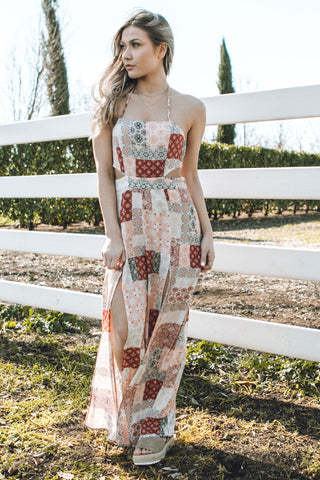 Bushels Of Love Dress