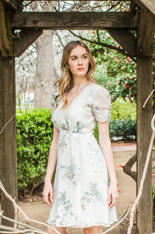 Wonderland Daydream Dress