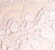 Taupe Love Lace