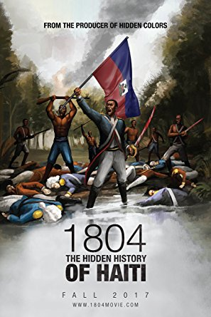 1804: The Hidden History of Haiti - Out of stock