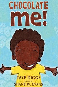 Chocolate Me! - Boardbook