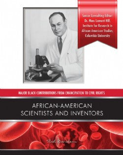 African-American Scientists and Inventors