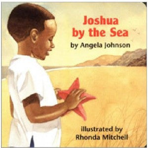 Joshua by the Sea - Boardbook