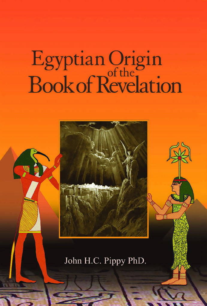 Egyptian Origin of the Book of Revelation