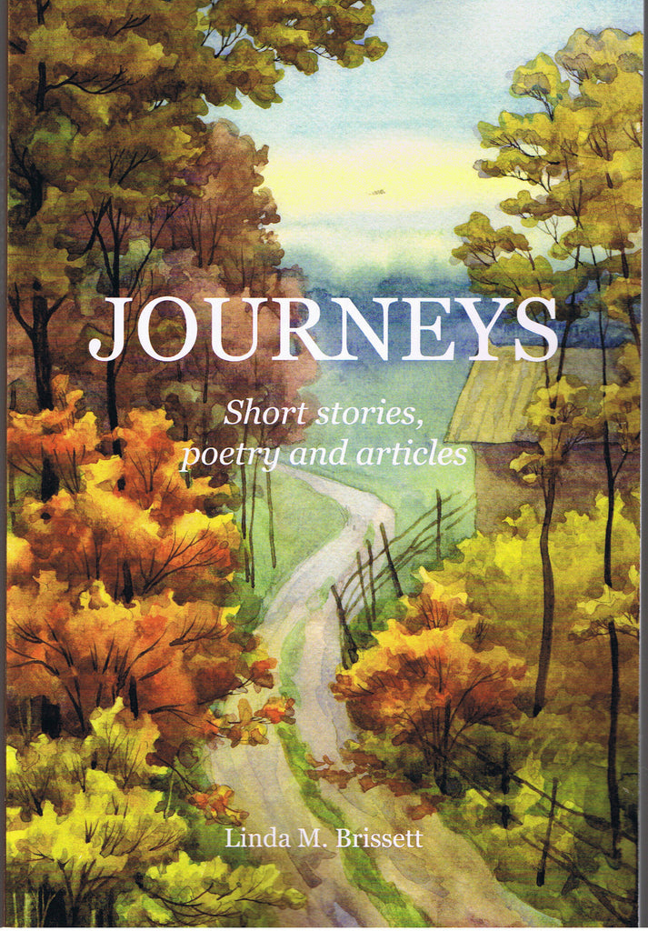 Journeys: Short Stories,Poetry and Articles