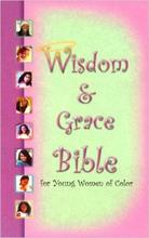 Wisdom and Grace Bible for Young Women of Color