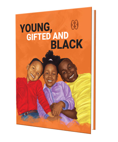 Young Gifted and Black Journal