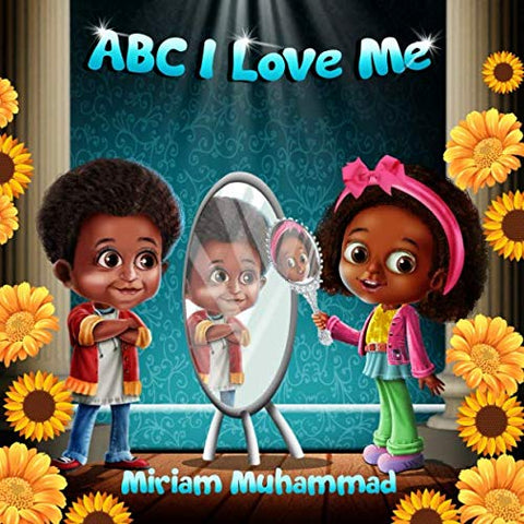 ABC I Love Me - Back in stock June 2021