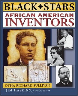 African American Inventors - Back in stock February 2021