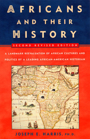 Africans and Their History