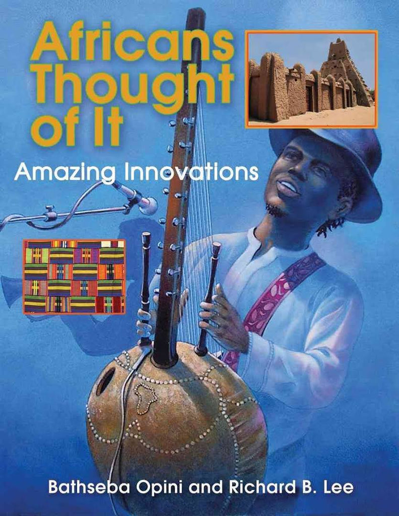 Africans Thought of It  - Amazing Innovations