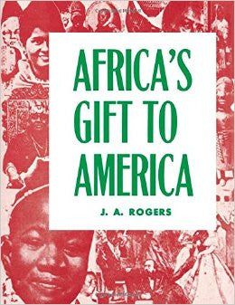 Africa's Gift to America
