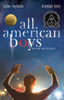 All American Boys - Available September 30, 2020