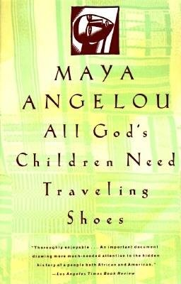 All God's Children Need Walking Shoes