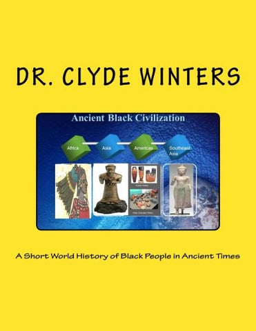 A Short World History of Black People in Ancient Times