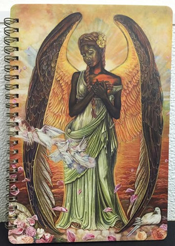 Angel of Love Journal