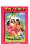 Children of Color Holy Bible NAB White - For Catholics