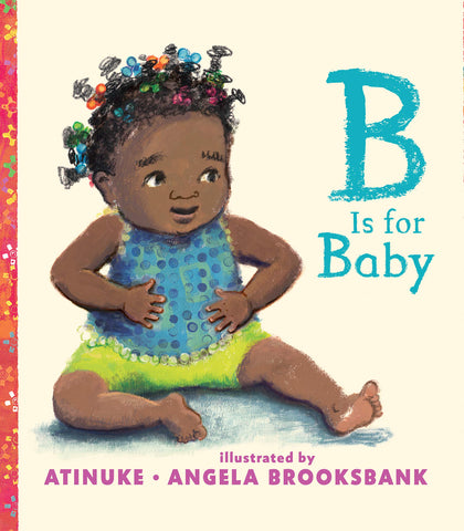 B is for Baby - Hardcover