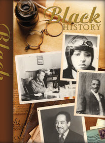 Black History Journal