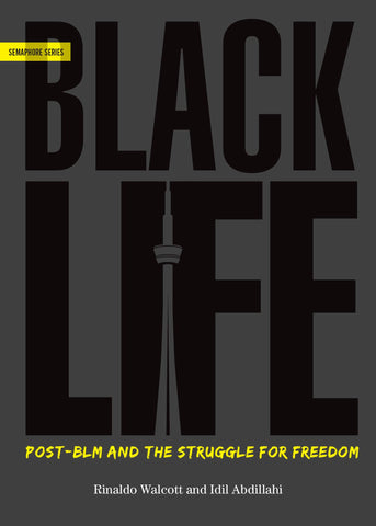 BlackLife: Post-BLM and the Struggle for Freedom