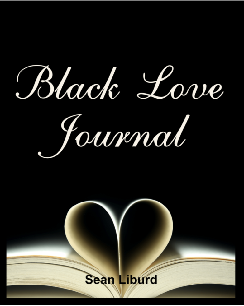 Black Love Journalpositive African American Quotesblack Gift