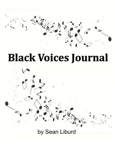Black Voices Journal