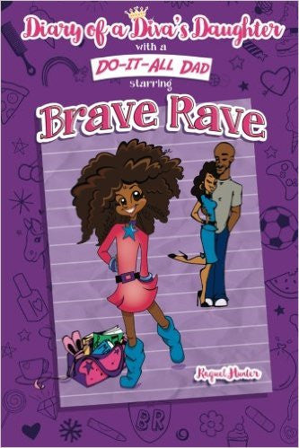 Diary of a Diva's Daughter Starring Brave Rave