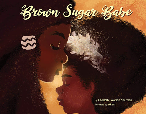 Brown Sugar Babe - Hardcover