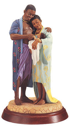 Bundle of Joy - Ebony Vision - Thomas Blackshear