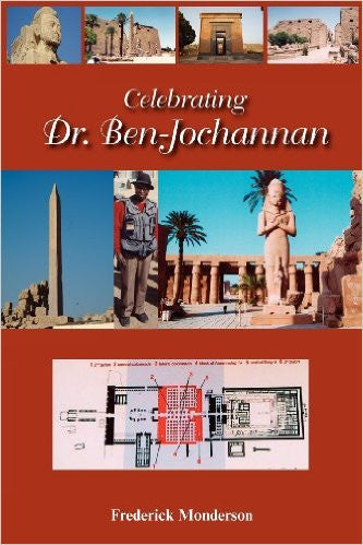 Celebrating Dr. Ben-Jochannan: From Eternity to Eternity!