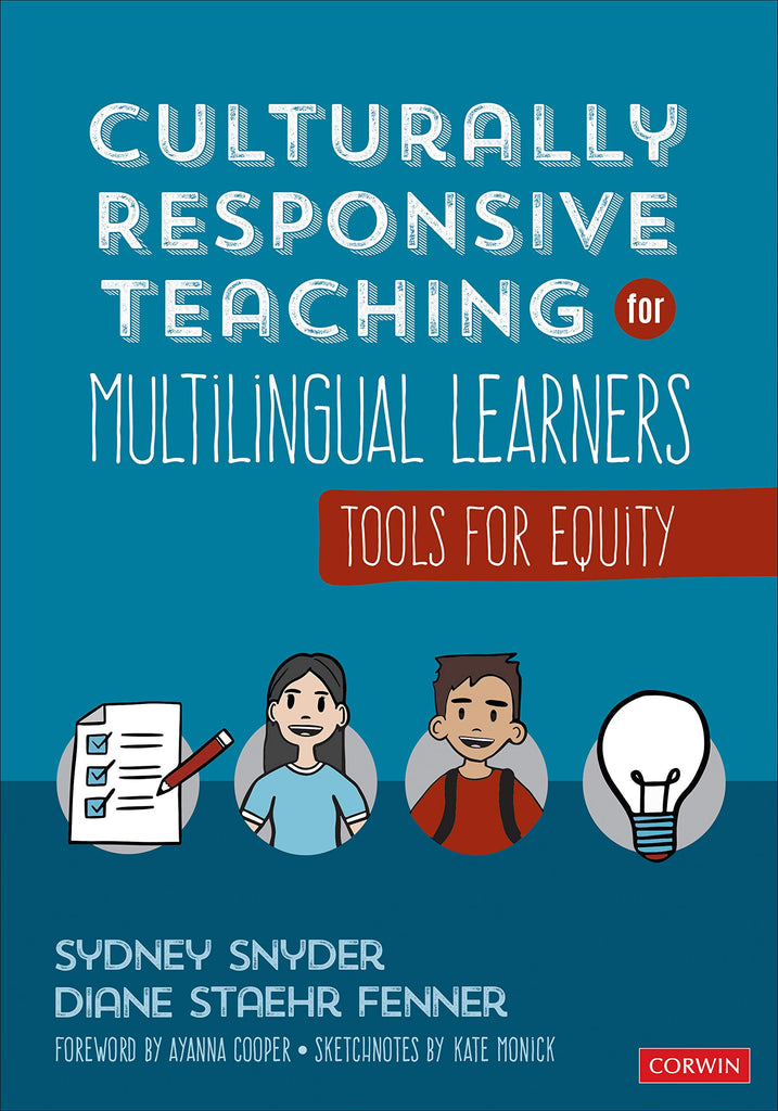 Culturally Responsive Teaching for Multilingual Learners.