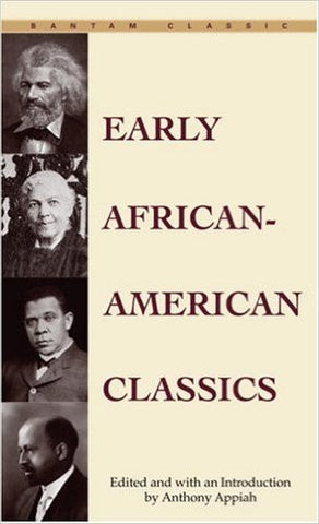 Early African-American Classics