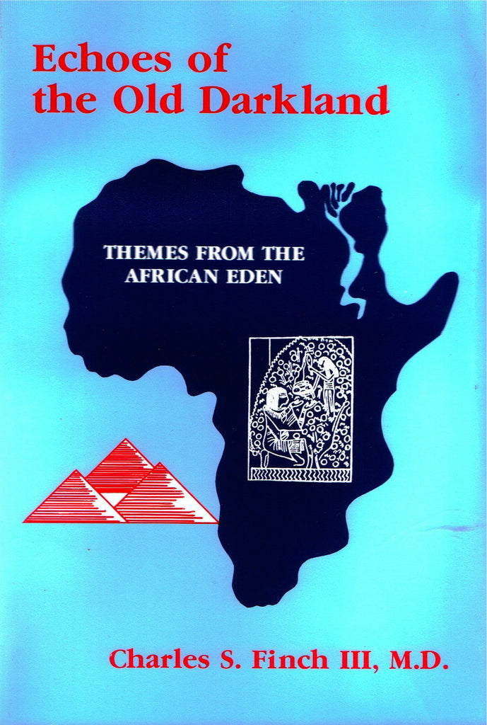Echoes of the Old Darkland - Themes from The African Eden