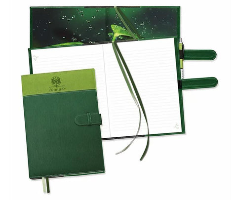 Deluxe Ecological Journal