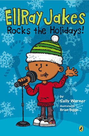 EllRay Jakes Rocks the Holidays! #7