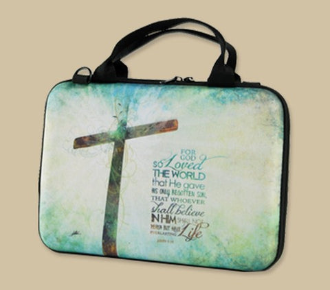 For God So Loved the World Bible Cover