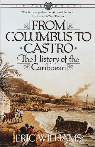 From Columbus to Castro
