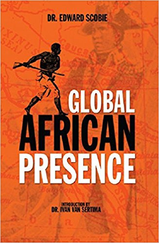 Global African Presence