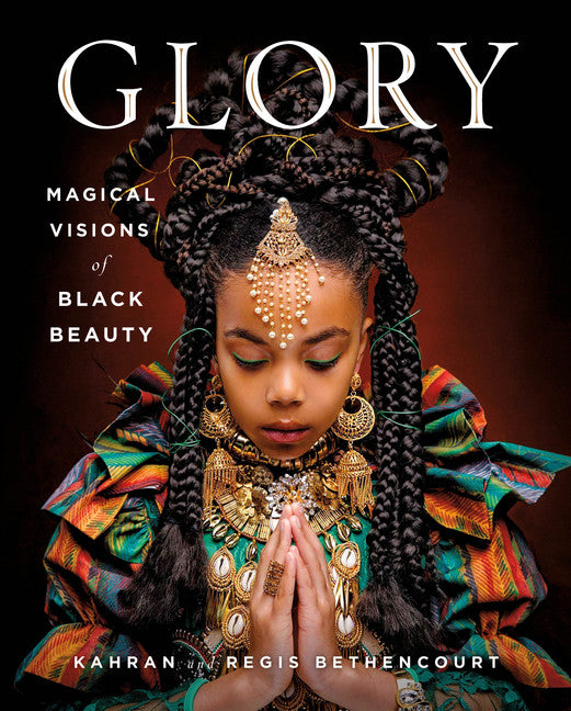 GLORY: Magical Visions of Black Beauty - Back in stock February 2021