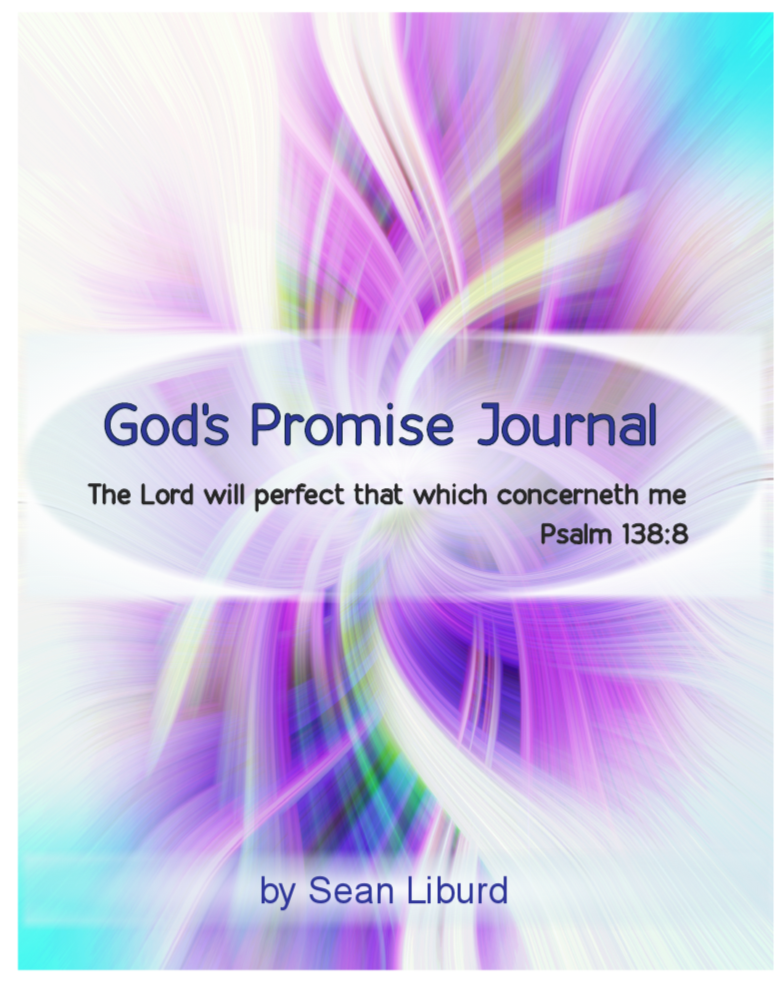 God's Promise Journal