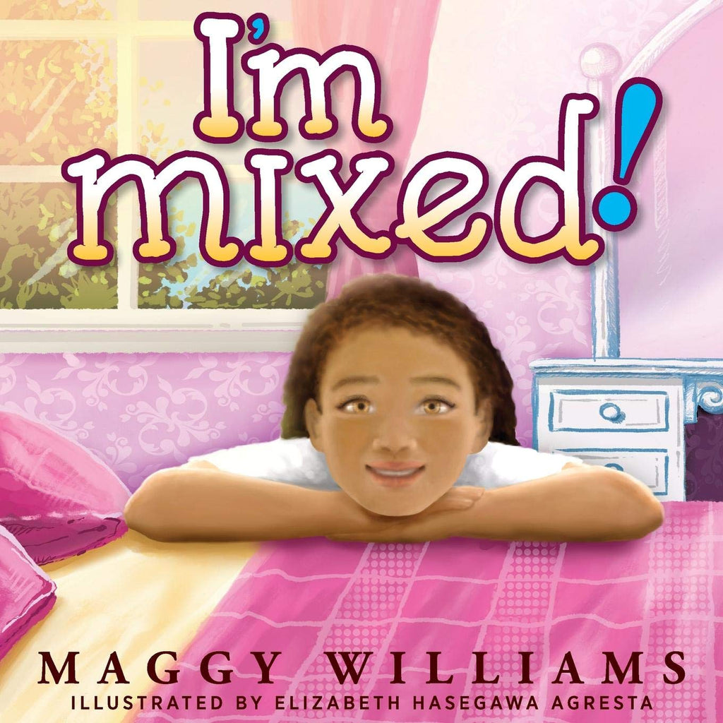 I'm Mixed! - Paperback