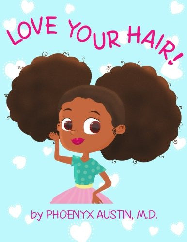 Love Your Hair!