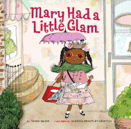 Mary Had a Little Glam - Boardbook