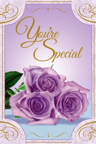You're Special - Mother's Day Card